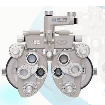 综合验光仪_rt-600综合验光仪